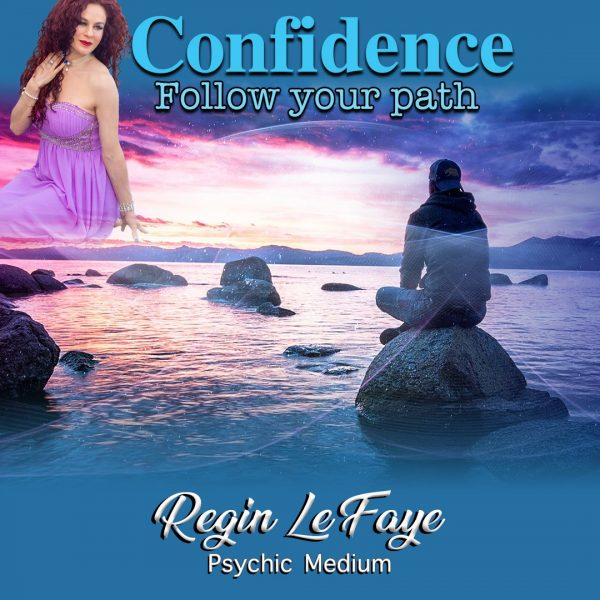 Confidence - Follow Your Path