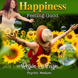 Feeling Good -Happiness