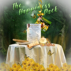 Regin Le Faye Happiness Pack