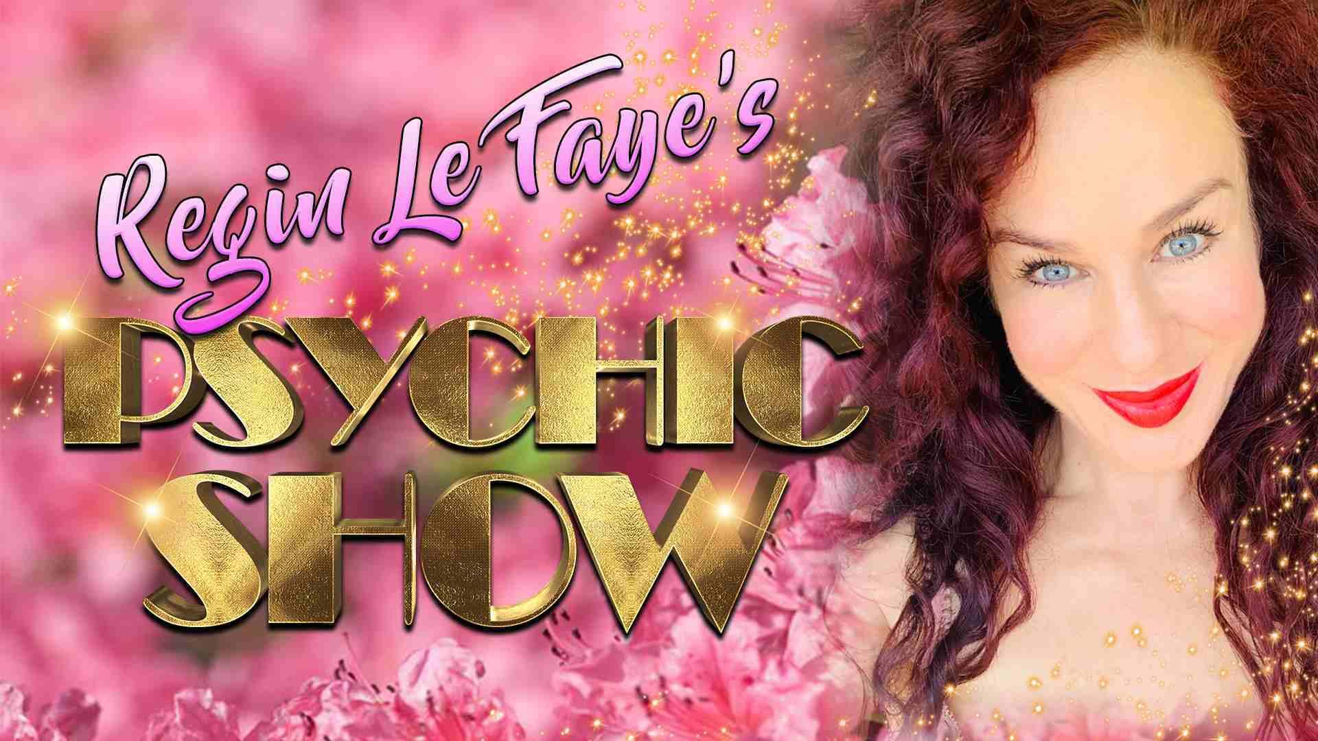 Psychic medium show
