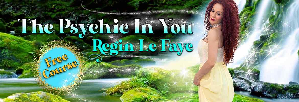 Free psychic course